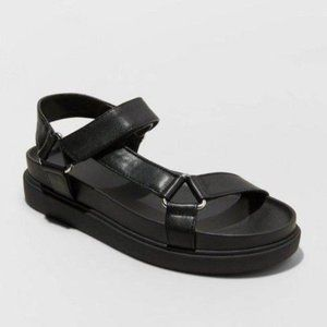 A New Day Joss Strap Hiking Sandals 9